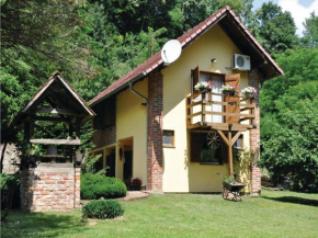 Two-Bedroom Holiday Home in Orahovica