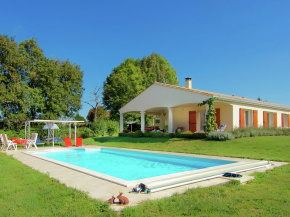 Cottage for 6 Persons in Montbron