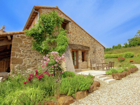 Cottage for 5 Persons in Roussines