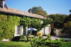 Cottage for 4 Persons in Lignières-Sonneville