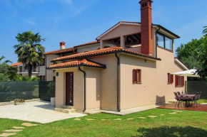 Cottage for 5 Persons in Galizana