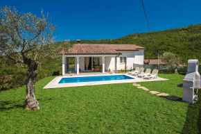 Cottage for 5 Persons in Motovun
