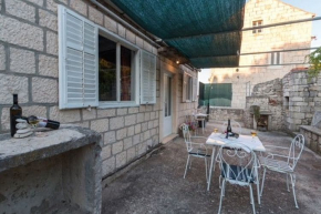 Cottage for 7 Persons in Korcula