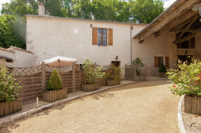 Villa for 4 Persons in Saint Preuil