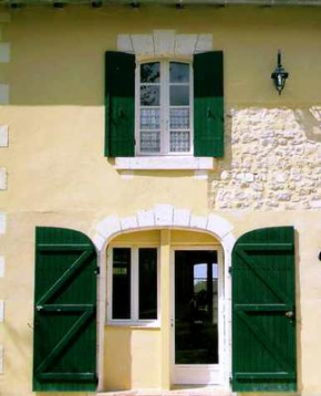 Cottage for 5 Persons in Brossac