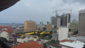 Luanda Historical Downtown Apartment