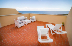 Cabezo sea view triplex Wifi Pool