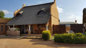 Tlhago Self Catering