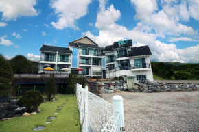 Chuncheon Hue Pension