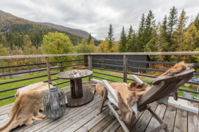 Hemsedal Mountain Apartment