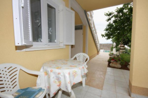 Apartment Punat 5350c