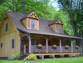 Greenbrier River Retreat