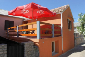 Holiday Home Veli Losinj 8061