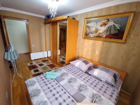 Apartment on Heydar Aliyev Ave