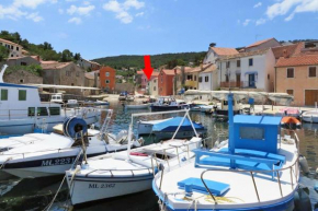 Apartment Veli Losinj 2480a