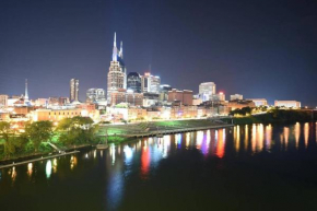 Downtown Nashville Condo at Lee