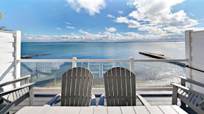 Put-in-Bay Waterfront Condo #109