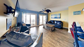 Put-in-Bay Waterfront Condo #202
