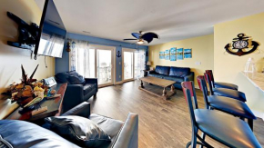 Put-in-Bay Waterfront Condo #206